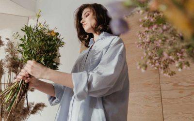 Bunga Wajib untuk Pernikahan