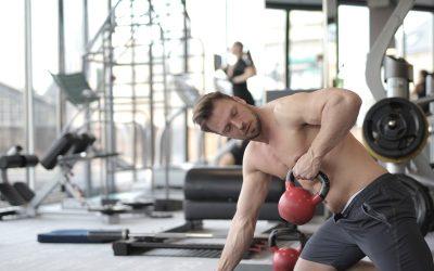 Olahraga efektif atasi obesitas