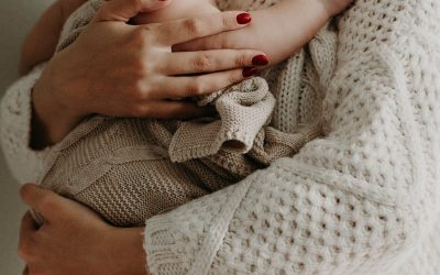 Merawat Payudara untuk Ibu Menyusui